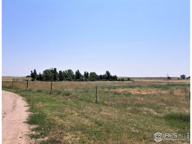 13740 County Road 370, Sterling, CO 80751 (MLS #946382) :: Downtown Real Estate Partners