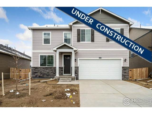 1255 Baker Pass St, Severance, CO 80550 (MLS #946545) :: J2 Real Estate Group at Remax Alliance