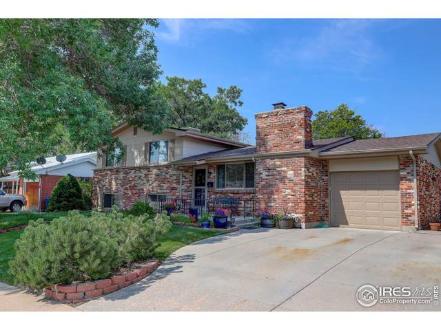 3007 S Joslin Ct, Denver, CO 80227 (MLS #946546) :: Downtown Real Estate Partners