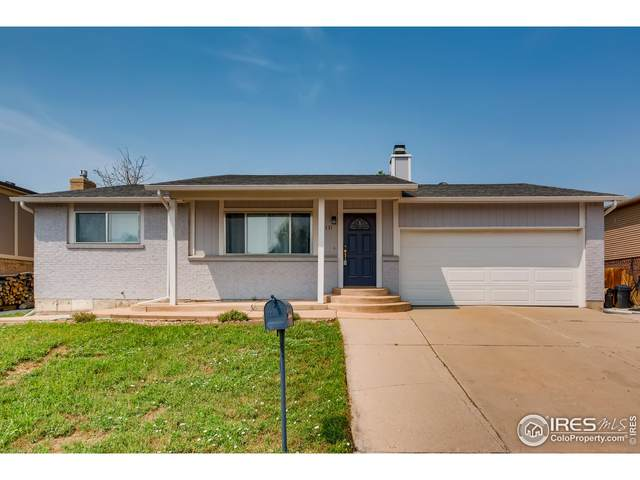 11131 Gray St, Westminster, CO 80020 (MLS #946600) :: RE/MAX Elevate Louisville