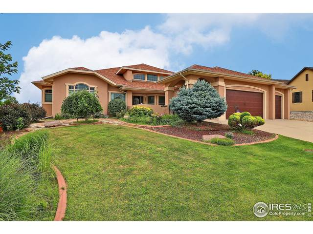 646 54th Ave Ct, Greeley, CO 80634 (MLS #946728) :: Tracy's Team
