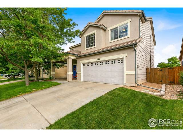 3920 Rannoch St, Fort Collins, CO 80524 (MLS #946731) :: J2 Real Estate Group at Remax Alliance
