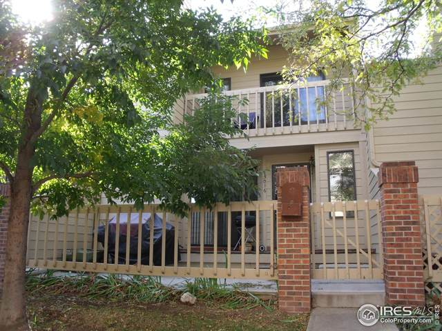5016 Buckingham Rd #4, Boulder, CO 80301 (MLS #946816) :: Keller Williams Realty