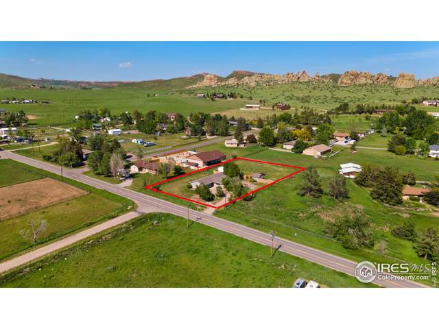 3400 Glade Rd, Loveland, CO 80538 (MLS #946833) :: Downtown Real Estate Partners