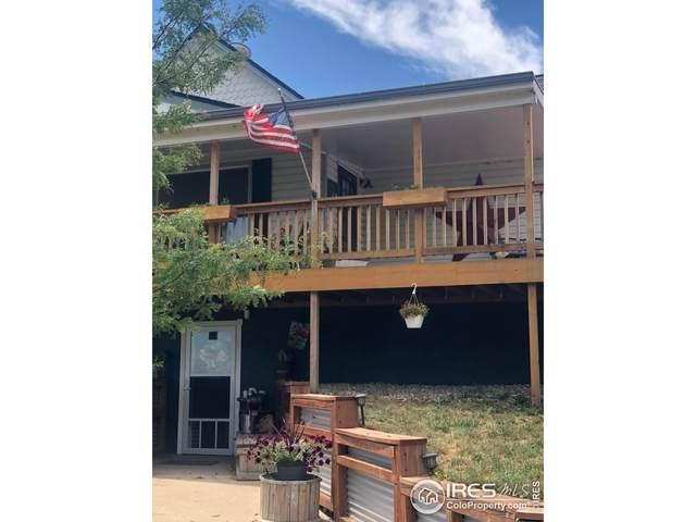16165 County Road 13, Platteville, CO 80651 (MLS #946875) :: Jenn Porter Group