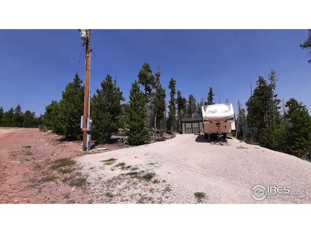 198 Nanticoke Ct, Red Feather Lakes, CO 80545 (MLS #946916) :: J2 Real Estate Group at Remax Alliance