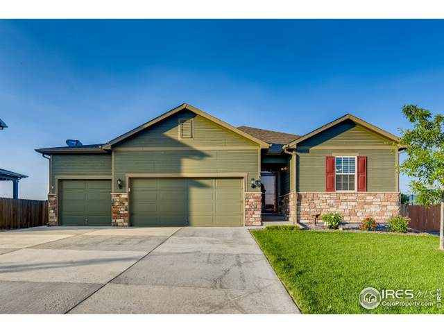 1518 Highfield Ct, Windsor, CO 80550 (MLS #946984) :: Downtown Real Estate Partners
