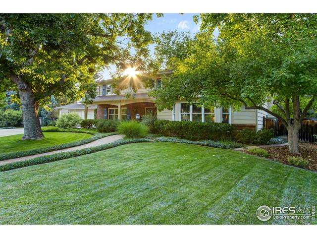 1325 Parkwood Cir, Fort Collins, CO 80525 (MLS #947012) :: Tracy's Team