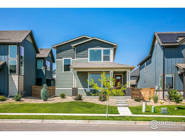 5624 Jedidiah Dr, Timnath, CO 80547 (#947017) :: Mile High Luxury Real Estate