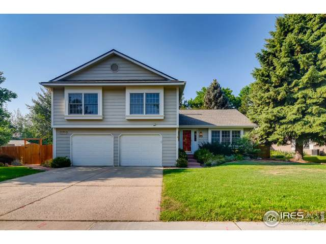 1229 Mansfield Dr, Fort Collins, CO 80525 (MLS #947067) :: Find Colorado