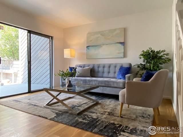 3039 Edison Ct, Boulder, CO 80301 (MLS #947247) :: J2 Real Estate Group at Remax Alliance