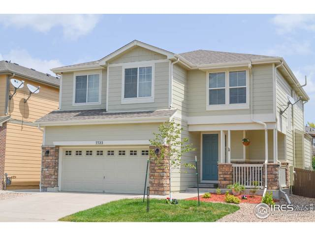 7722 S Jasper St, Englewood, CO 80112 (#947412) :: Kimberly Austin Properties