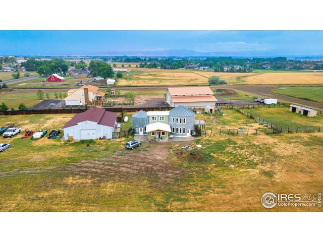 4140 E County Road 30, Fort Collins, CO 80528 (MLS #947433) :: J2 Real Estate Group at Remax Alliance