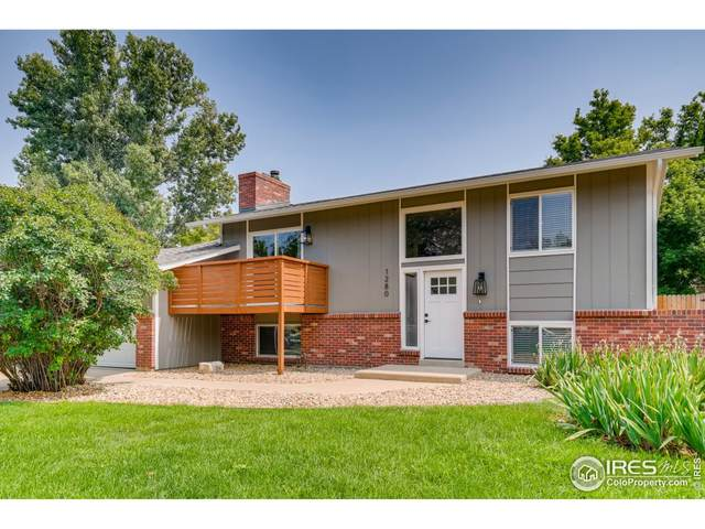 1280 Forum Dr, Lafayette, CO 80026 (#947559) :: The Griffith Home Team