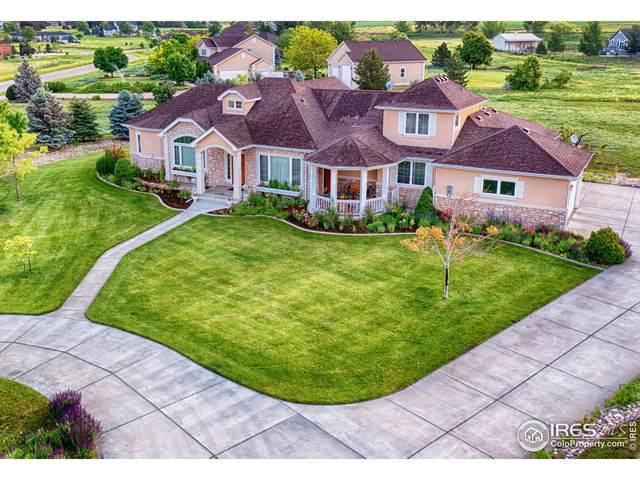 921 Presado Way, Windsor, CO 80550 (#947627) :: Symbio Denver