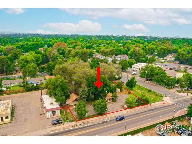 705 S Public Rd, Lafayette, CO 80026 (MLS #947629) :: Bliss Realty Group