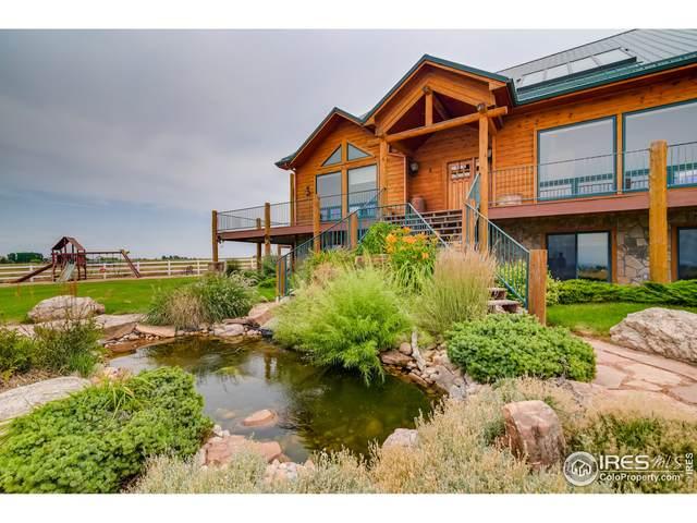 40102 Skylark Dr, Fort Collins, CO 80524 (MLS #947753) :: Coldwell Banker Plains
