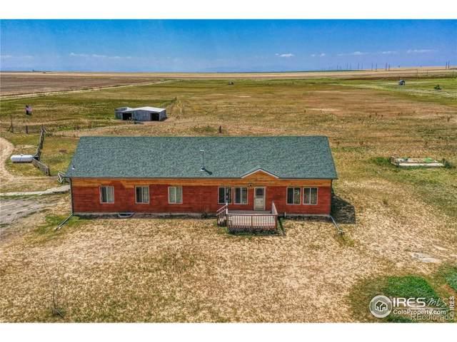 6840 N Manila Rd, Bennett, CO 80102 (MLS #947811) :: Find Colorado