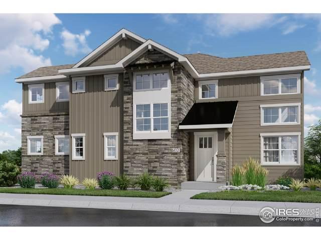 6602 S Lee Way, Littleton, CO 80127 (MLS #947821) :: Jenn Porter Group