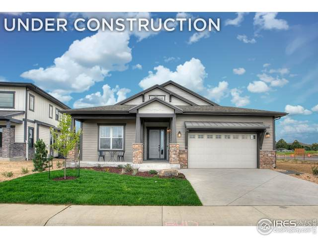 8428 Cromwell Cir, Windsor, CO 80528 (MLS #947967) :: Downtown Real Estate Partners