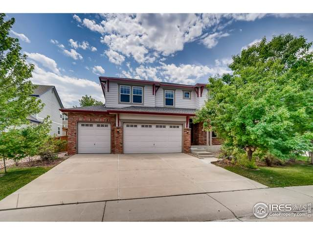 3008 E 143rd Ave, Thornton, CO 80602 (MLS #947970) :: J2 Real Estate Group at Remax Alliance