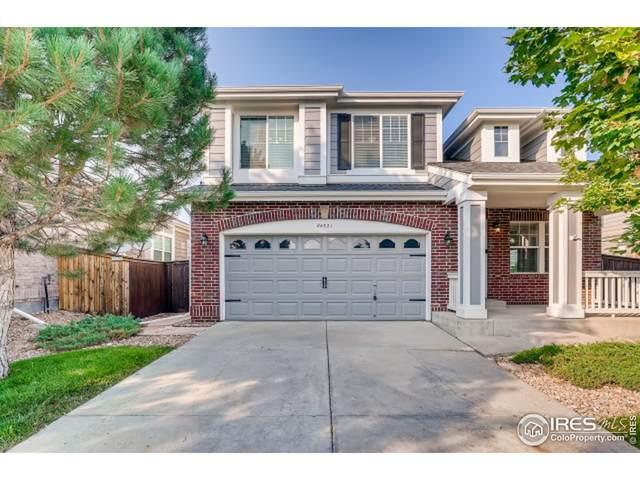 24521 E Whitaker Cir, Aurora, CO 80016 (MLS #948013) :: Downtown Real Estate Partners