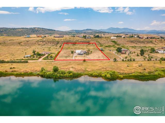 625 Gould Rd, Berthoud, CO 80513 (MLS #948026) :: RE/MAX Alliance