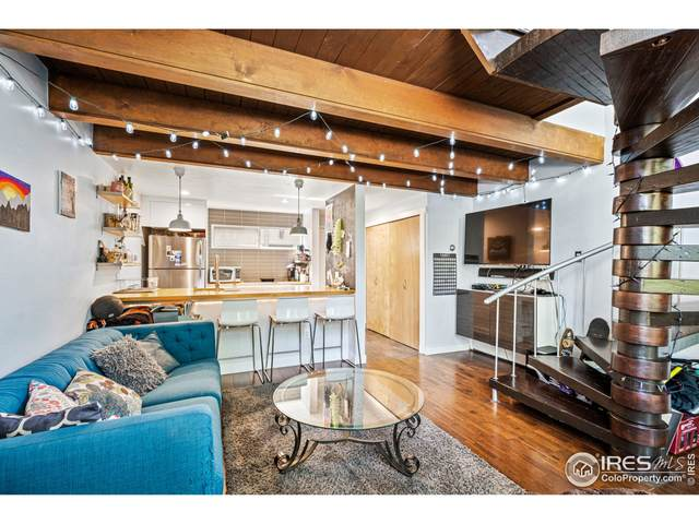 1842 Canyon Blvd #204, Boulder, CO 80302 (MLS #948156) :: Bliss Realty Group