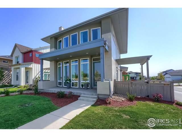 616 W Grange Ct, Longmont, CO 80503 (MLS #948167) :: Find Colorado