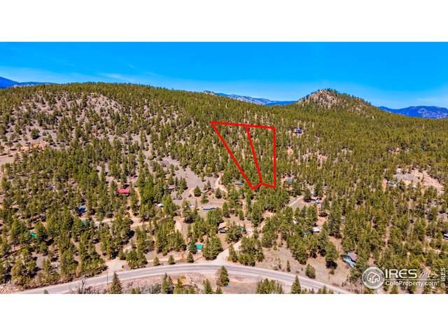 0 Cedar Dr #10, Lyons, CO 80540 (MLS #948217) :: You 1st Realty