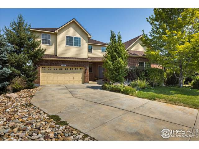 12372 Quince St, Thornton, CO 80602 (MLS #948315) :: Downtown Real Estate Partners