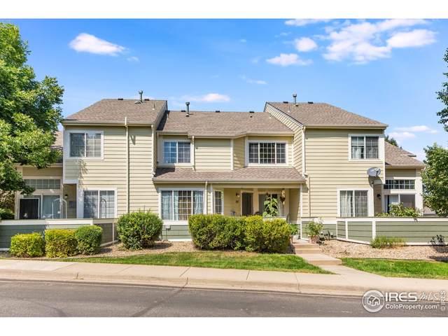 930 Button Rock Dr #104, Longmont, CO 80504 (MLS #948330) :: Find Colorado