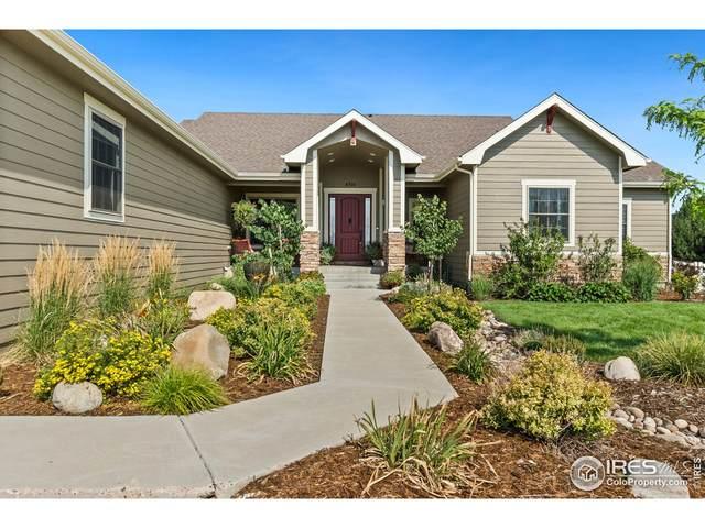 4700 Pendleton Ave, Evans, CO 80634 (MLS #948414) :: J2 Real Estate Group at Remax Alliance