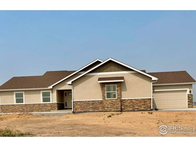 16482 Ledyard Rd S, Platteville, CO 80651 (MLS #948490) :: Bliss Realty Group