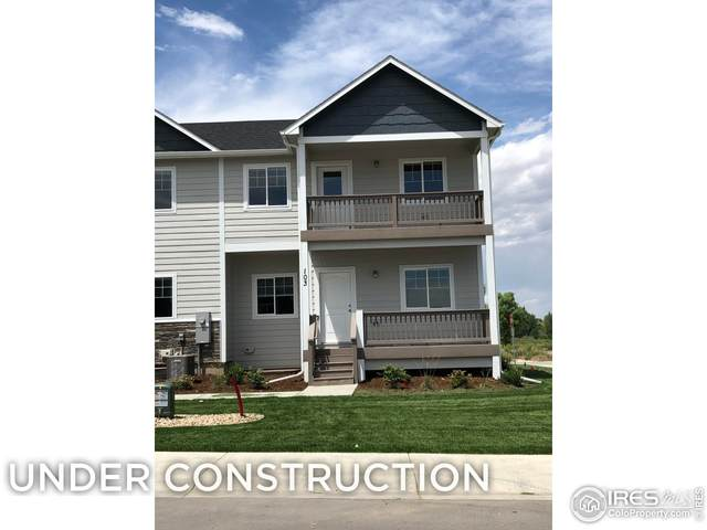 4355 24th St Rd #1302, Greeley, CO 80634 (MLS #948659) :: Find Colorado