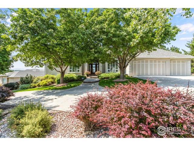 7301 Streamside Dr, Fort Collins, CO 80525 (MLS #948669) :: Tracy's Team