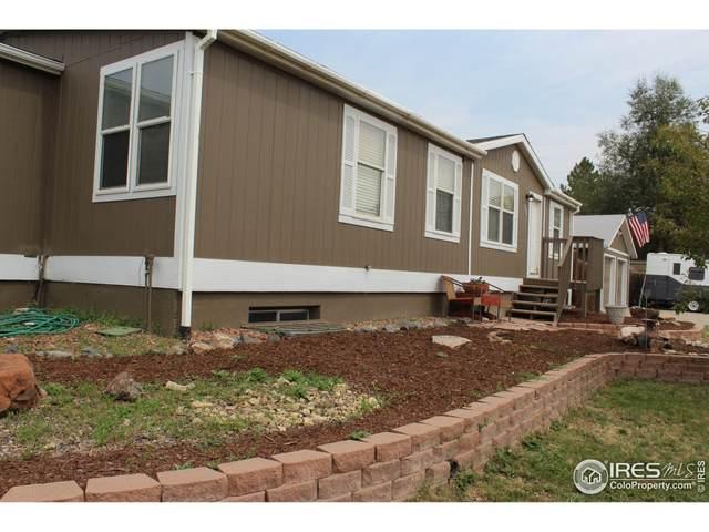402 Birch St, Hudson, CO 80642 (MLS #948686) :: Jenn Porter Group