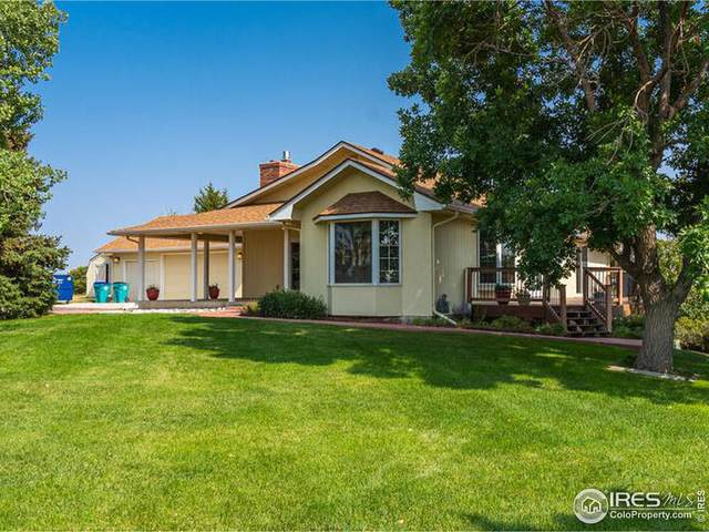 6720 N County Road 15, Fort Collins, CO 80524 (MLS #948856) :: Tracy's Team