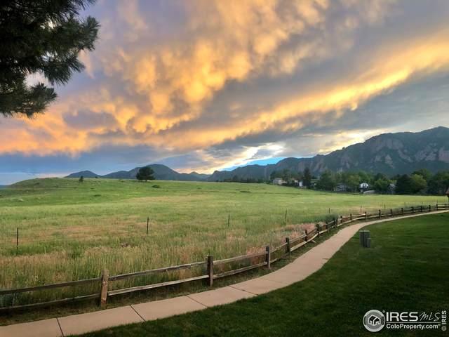 4242 Greenbriar Blvd #31, Boulder, CO 80305 (#948879) :: The Griffith Home Team