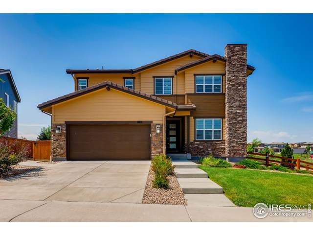 14100 Mosaic Ave, Parker, CO 80134 (MLS #948914) :: Tracy's Team