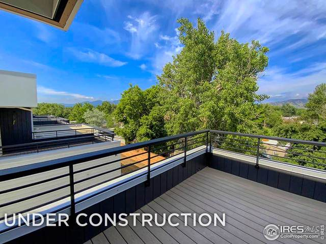 3281 Airport Rd #307, Boulder, CO 80301 (MLS #948920) :: J2 Real Estate Group at Remax Alliance