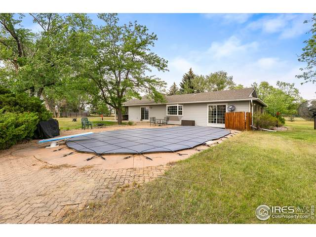 825 E Douglas Rd, Fort Collins, CO 80524 (MLS #948982) :: Downtown Real Estate Partners