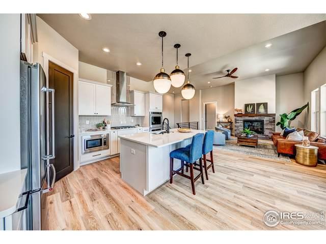 1530 Prairie Hawk Rd, Eaton, CO 80615 (MLS #948999) :: J2 Real Estate Group at Remax Alliance