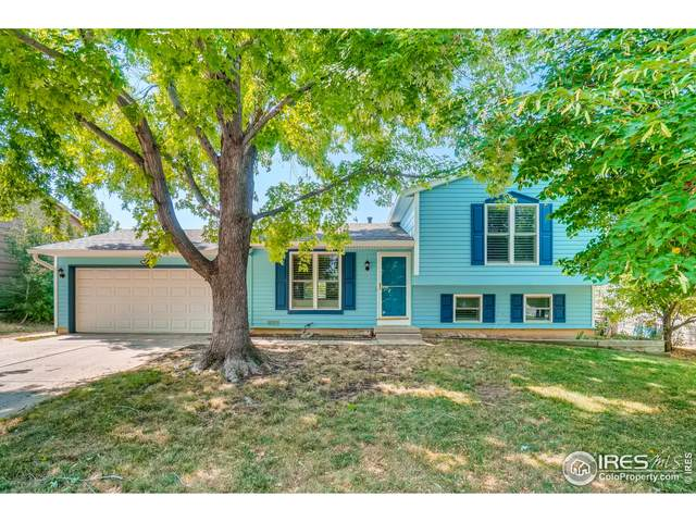 1255 S Biscay St, Aurora, CO 80017 (MLS #949108) :: Downtown Real Estate Partners