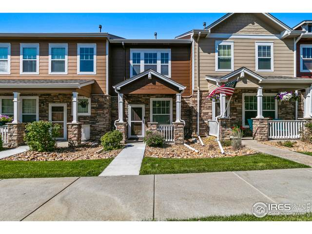 13628 Garfield St, Thornton, CO 80602 (MLS #949118) :: J2 Real Estate Group at Remax Alliance