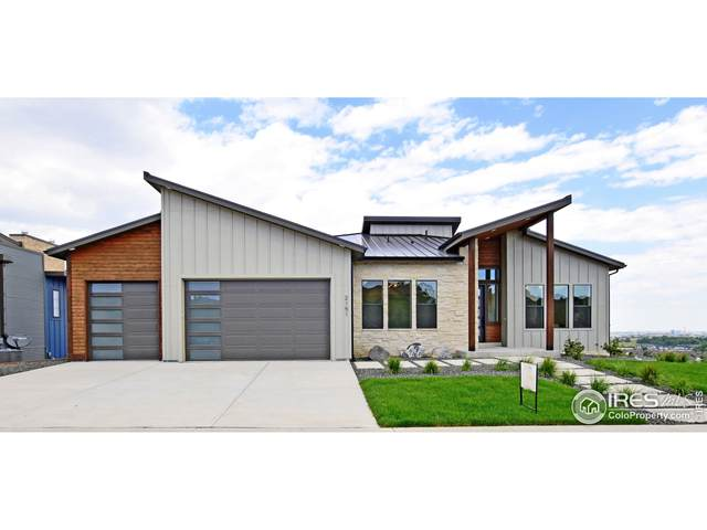 2151 Picture Pointe Dr, Windsor, CO 80550 (MLS #949123) :: Tracy's Team