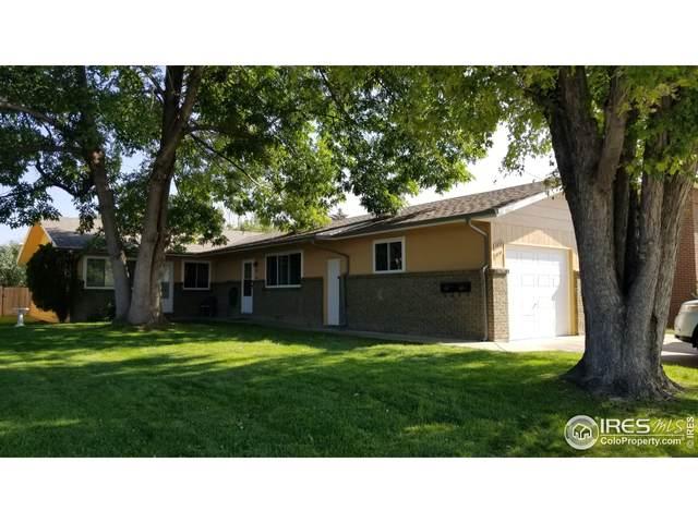 1837 E 16th St, Loveland, CO 80538 (MLS #949292) :: Find Colorado