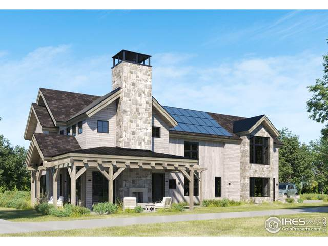 835 Latigo Loop, Lafayette, CO 80026 (MLS #949299) :: J2 Real Estate Group at Remax Alliance