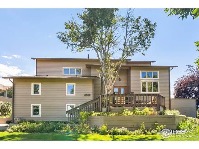 4046 Niblick Dr, Longmont, CO 80503 (MLS #949314) :: Downtown Real Estate Partners