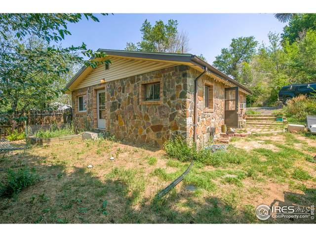 219 Washington Ave, Golden, CO 80403 (MLS #949360) :: J2 Real Estate Group at Remax Alliance